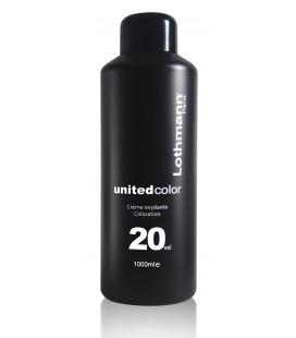 Oxydant crème 20 Vol - 1L