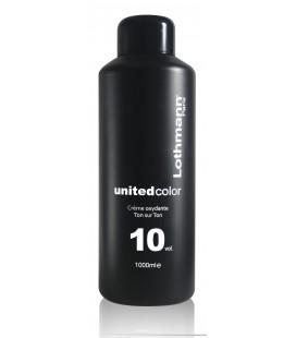 Oxydant crème 10 Vol - 1L