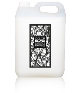 COLOR BLOND shampooing 5L