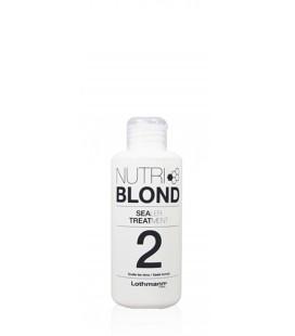 NUTRI BLOND Sealer Treatment 2 250ml