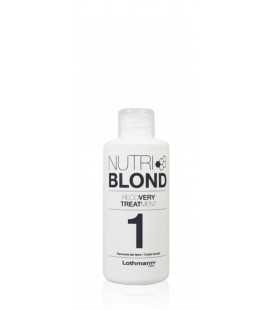 NUTRI BLOND Recovery Treatment 1 250ml
