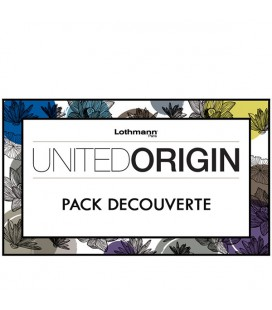 Pack UNITED ORIGIN