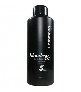 Oxydant 5 Vol Blondes & Shades - 1L
