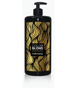 Soin COLOR BLOND 1L