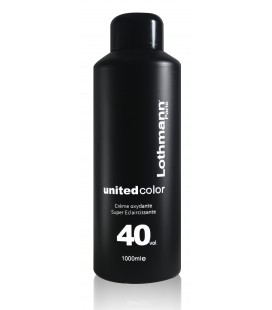 Oxydant crème 40 Vol - 1L
